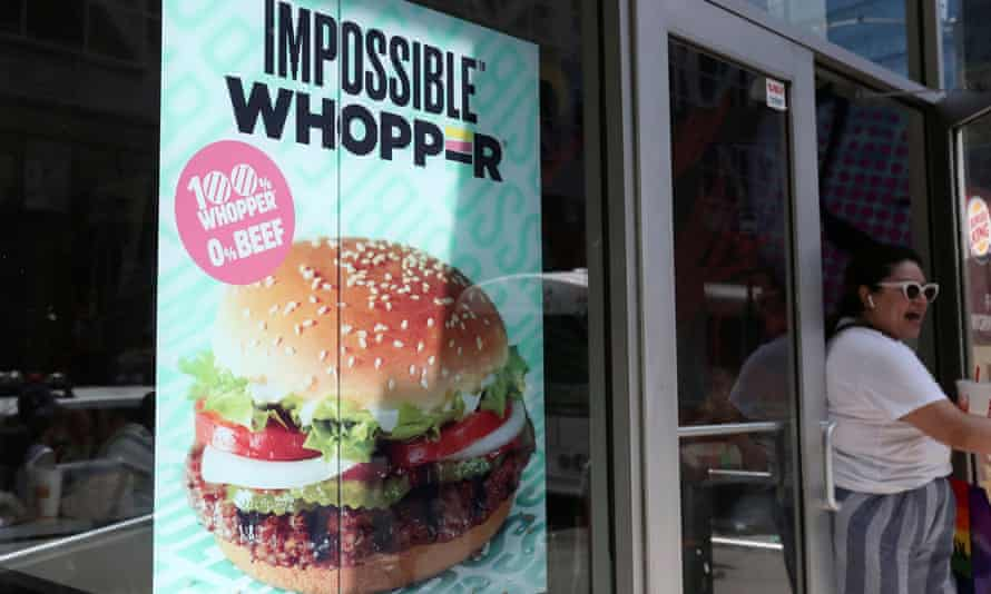 Given the enormous environmental impact of industrialized meat, companies like Impossible Foods want to drive it into obsolescence.