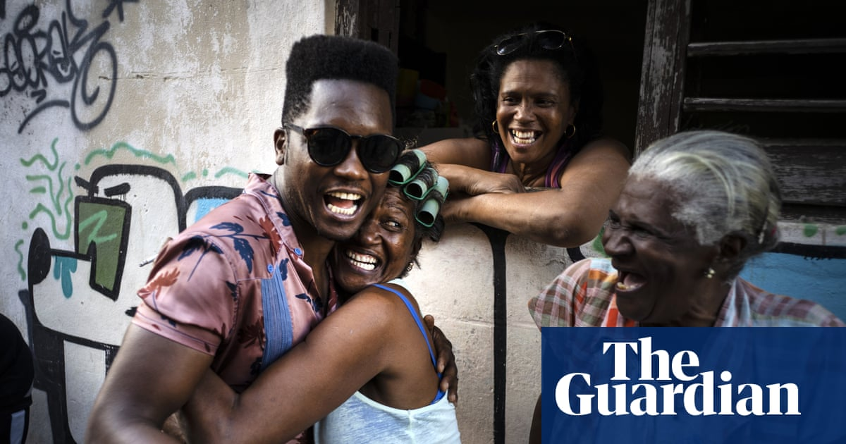 Conga and carnival: Havanas jazz festival – in pictures