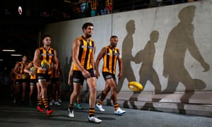 The rise and rise of Hawthorn – AFL favourites once more