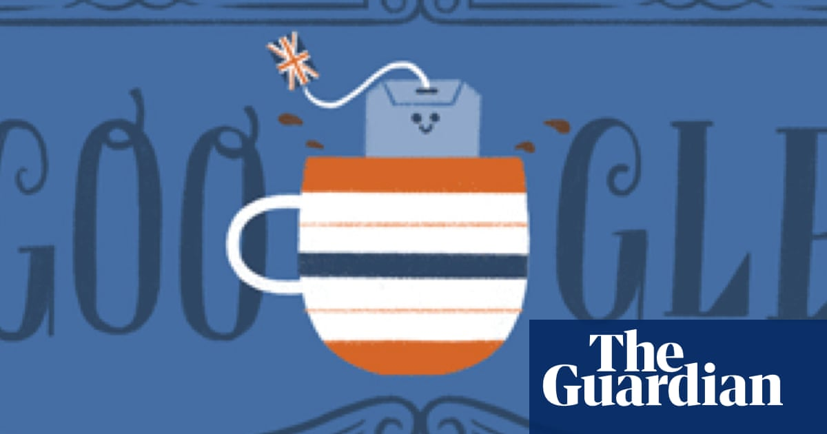 A Brief History Of Tea In The Uk Food The Guardian
