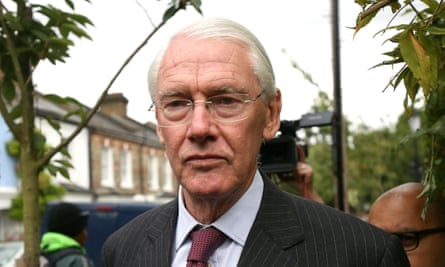 Sir Martin Moore-Bick, who will lead the Grenfell Tower fire public inquiry.