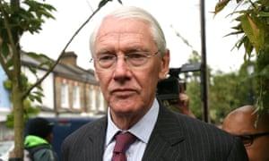 Sir Martin Moore-Bick