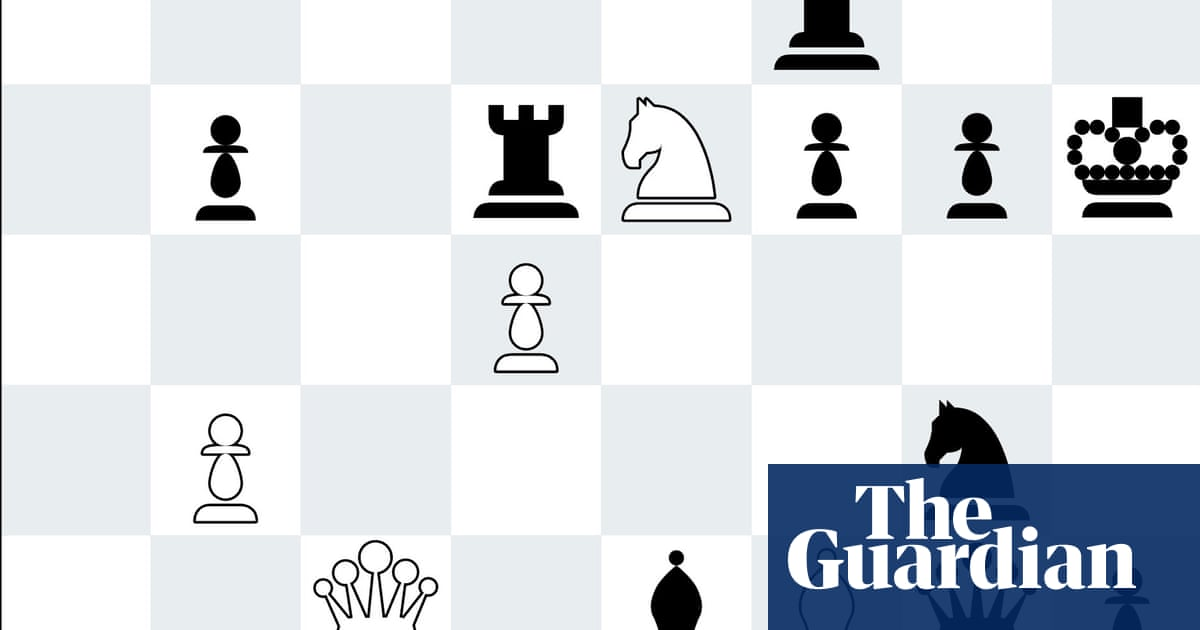 Chess: American 12-year-old closes in on world record for youngest grandmaster