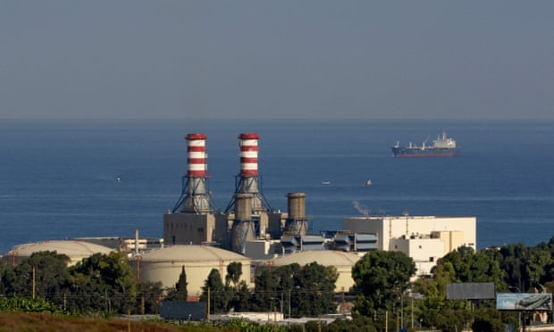 Lebanon ,electricity outage,Zahrani,Deir Ammar,Beyrouth,Zeinab Awad, harbouchanews