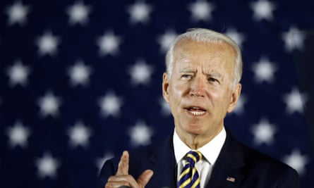 Joe Biden is the product of a completely different world than the Ivy League meritocracy that has taken over the Democratic party.