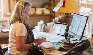 The number of older women in work has increased by 51% since changes to the state pension age were introduced in 2010.