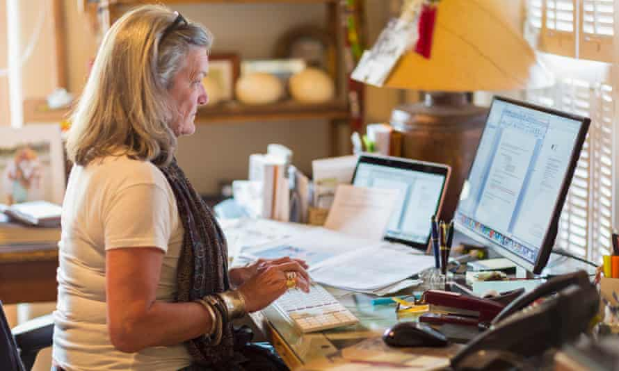 The over 50s are setting up businesses faster than any other age group, according to the Centre for Economic and Business Research.