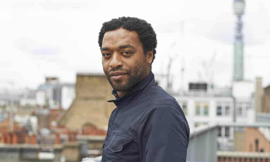 Chiwetel Ejiofor: 'People see Africa in these headline-ish ways...'