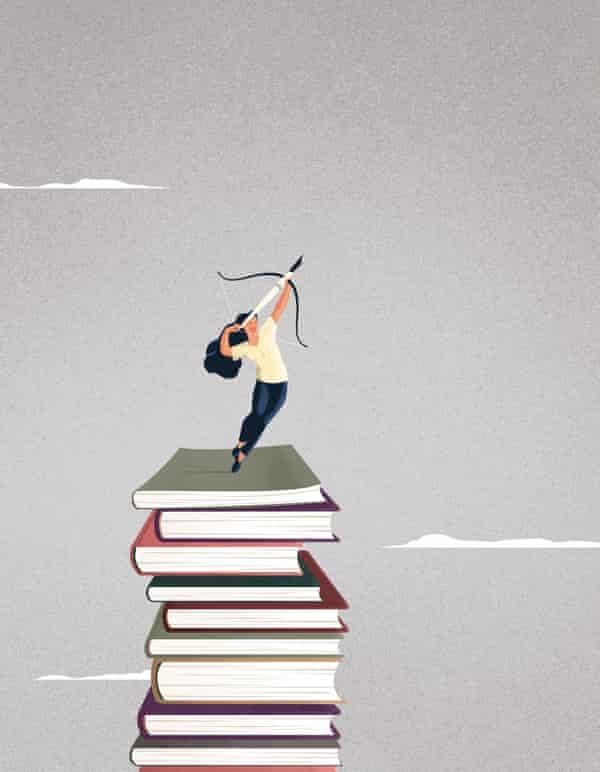 Illustration by Ana Yael.