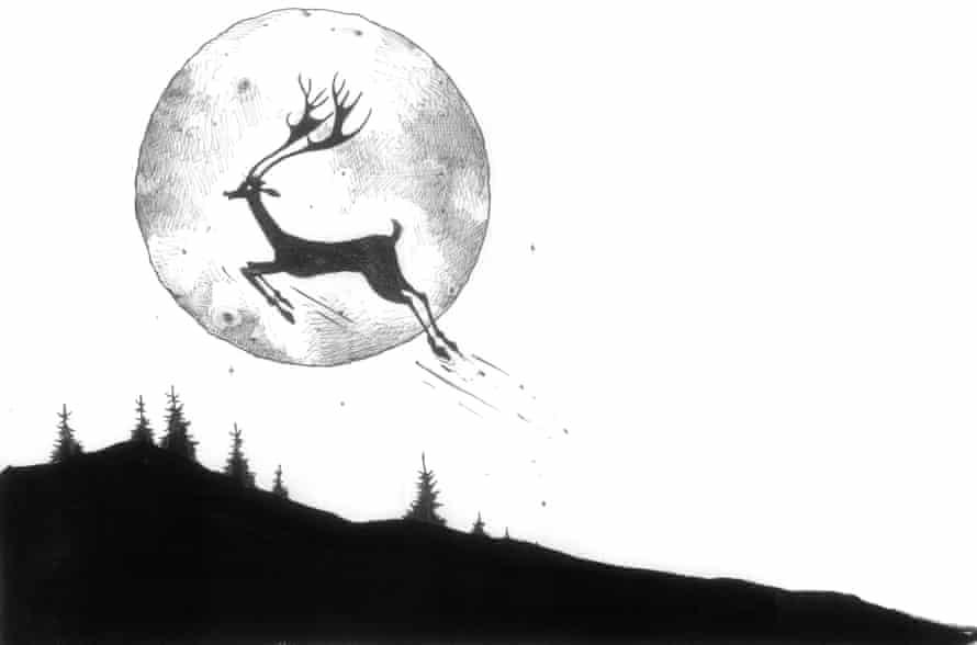 Illustration by Chris Mould