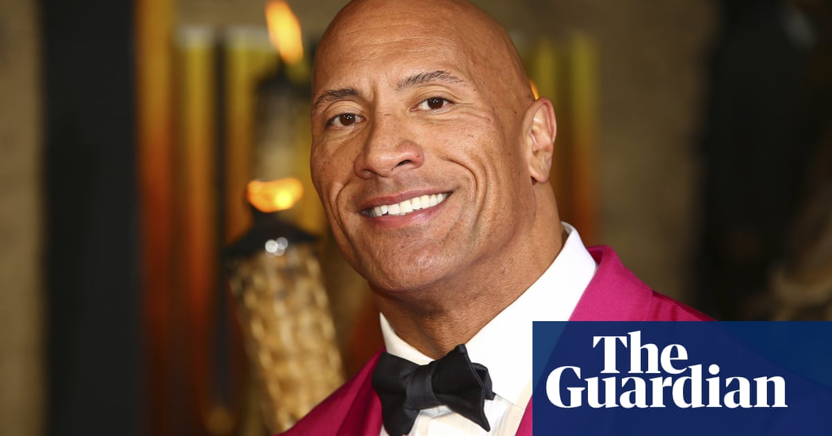 XFL gets Hollywood ending as Dwayne The Rock Johnson group buys league