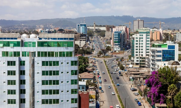 It's life and death': how the growth of Addis Ababa has
