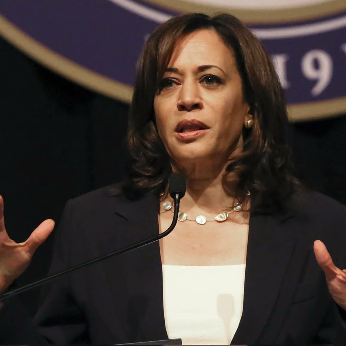 Kamala Harris Might Be Surging But Her Record Will Soon Catch Up With Her Us Politics The Guardian