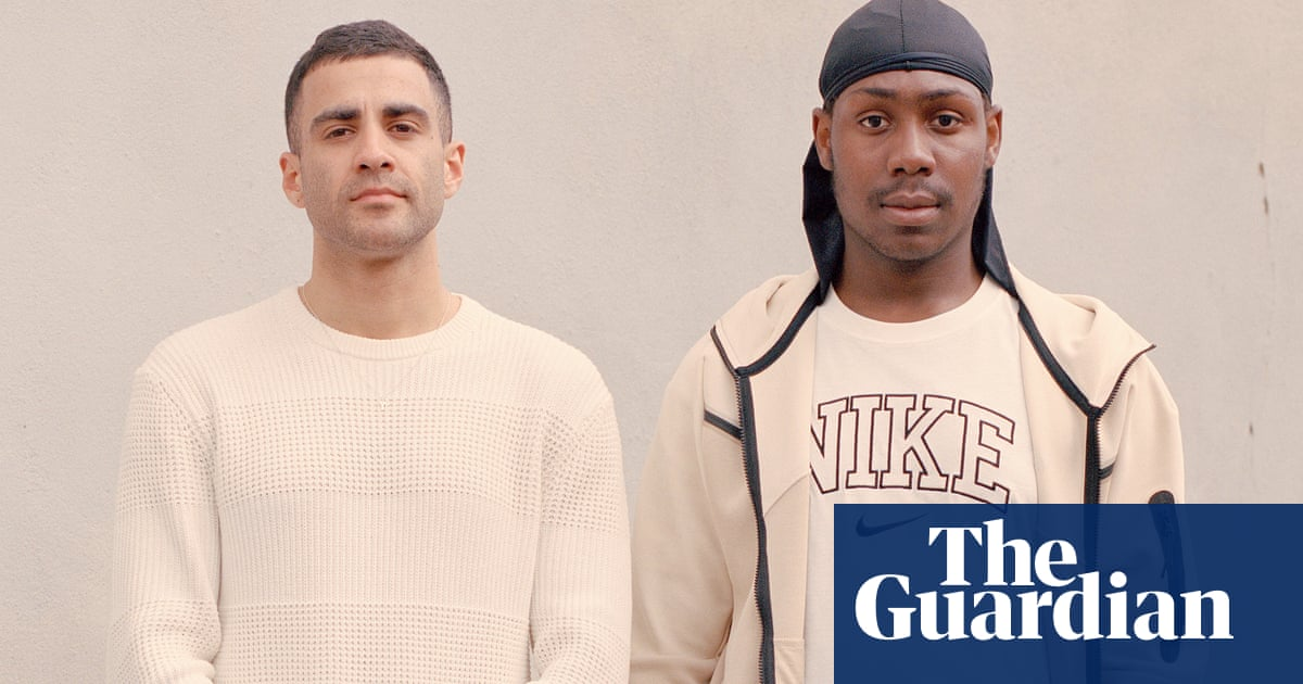 'Did they give life? No! So how can they take it?': on the frontline of knife crime