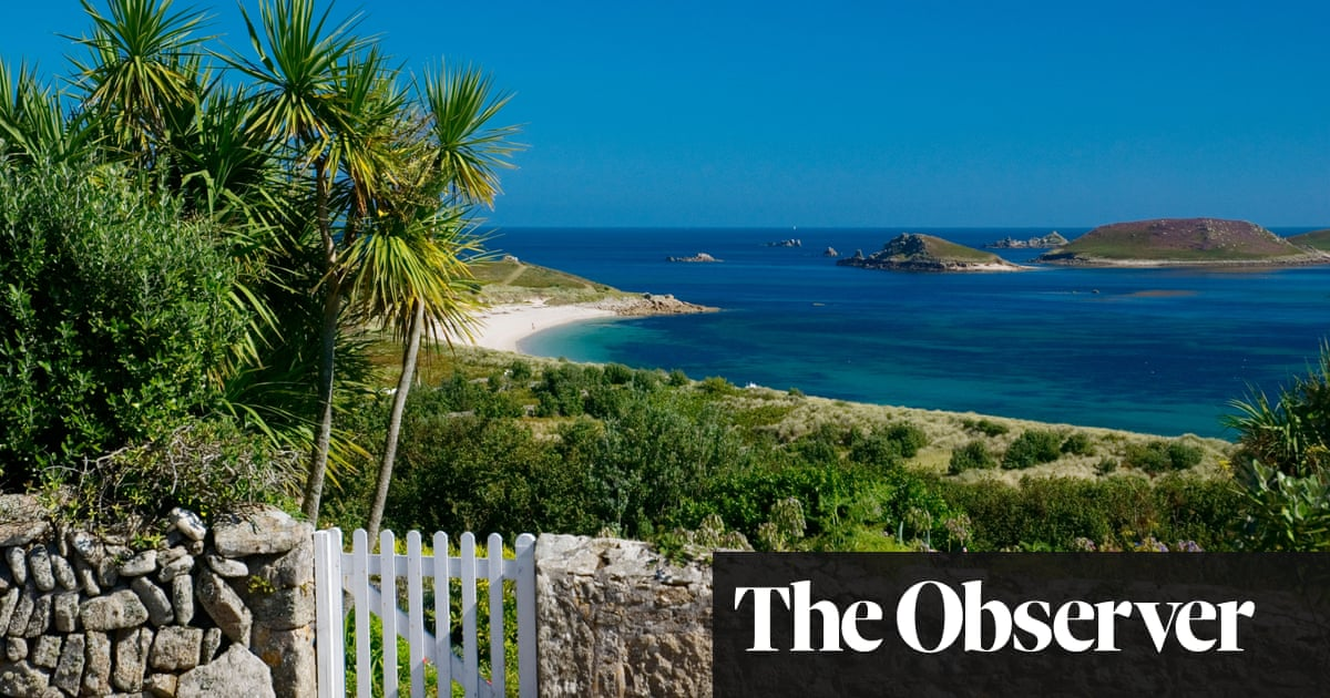 Foreign exchange: 10 places in the UK to make you feel that you're abroad