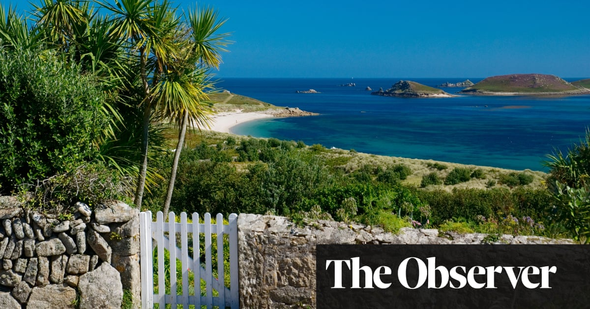 10 of Britain's best islands for a holiday getaway