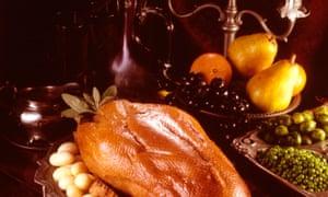 Roast beast and other indulgences