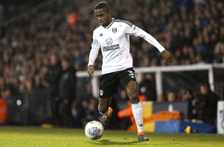 Ryan Sessegnon has started every single league game for Fulham this season.