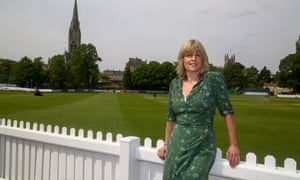 Rachel Johnson: 'Doing what we are told not to do is a family trait'
