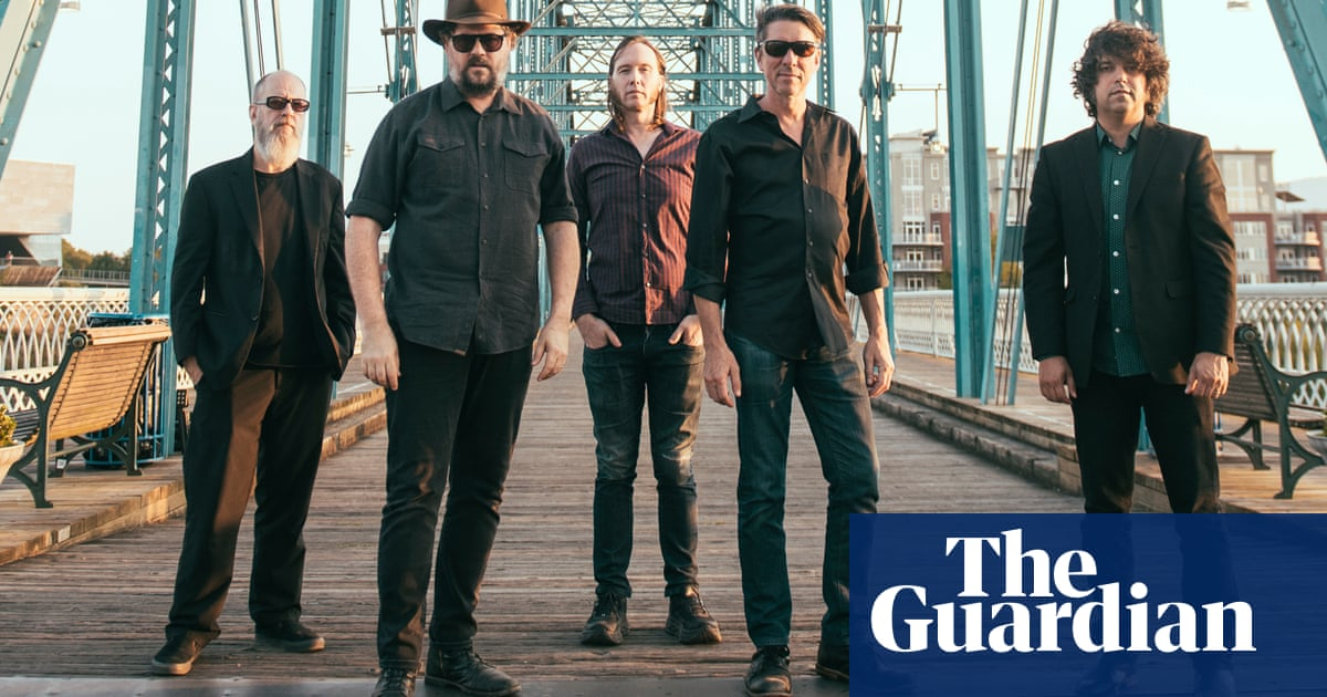 Drive-By Truckers: We have redneck in us. No one tells us what to do