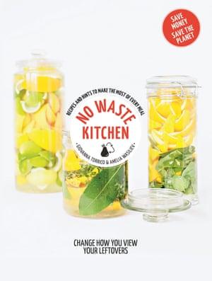 No Waste Kitchen