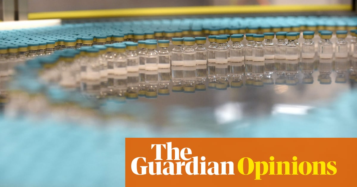 New Zealand's stance on 'people's vaccine' for Covid undermines its principled reputation