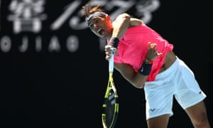 Australian Open 2020 Day Two Afternoon Session As It