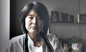 An interest in shoijin ryori led Sachiko Saeki to take a research trip to Koya-san in Japan.