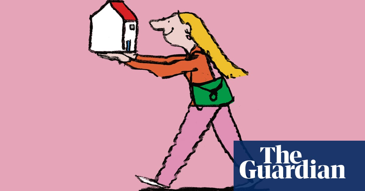 First-time buyers: how you can get a foot on the property ladder
