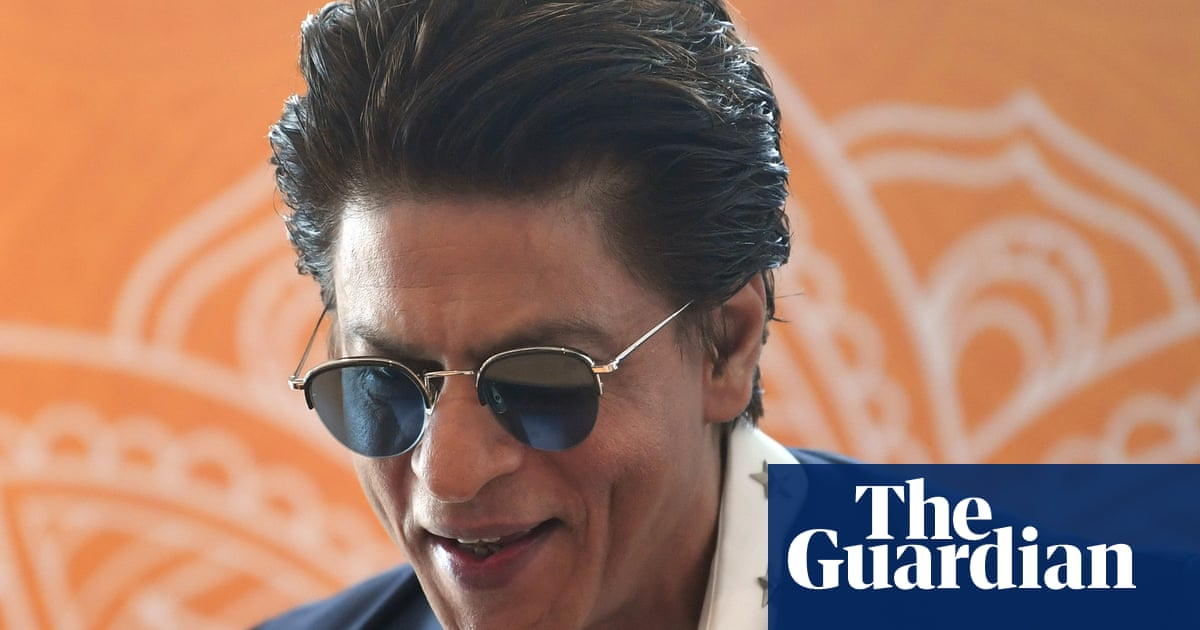 Bollywood comes to Melbourne as Shah Rukh Khan given honorary doctorate