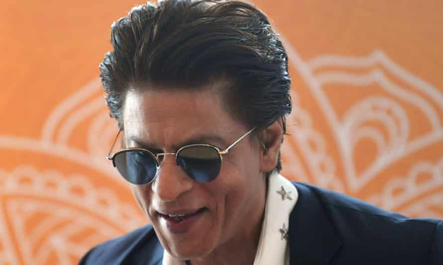 Bollywood Comes To Melbourne As Shah Rukh Khan Given Honorary Doctorate Bollywood The Guardian