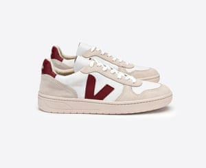 £90, by Veja available from ln-cc.com