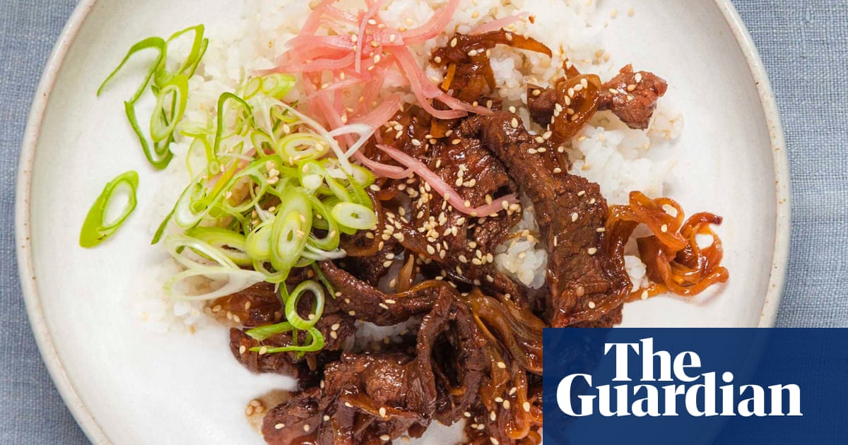 Six of the best rice bowl recipes | Food | The Guardian
