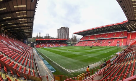 Charlton takeover brings in third owner of troubled season