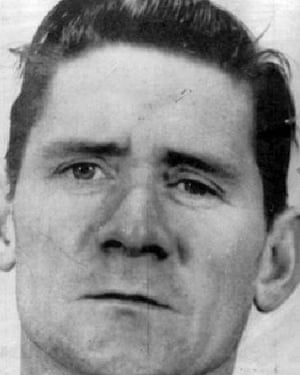 Ronald Ryan was the last person executed in Australia.