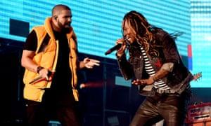 Fake love? Drake and Future