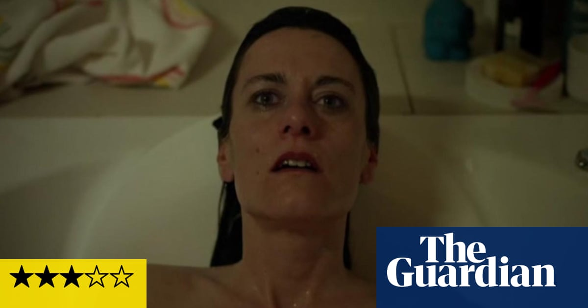 The Offering review – a sizzling Hitchcockian love triangle