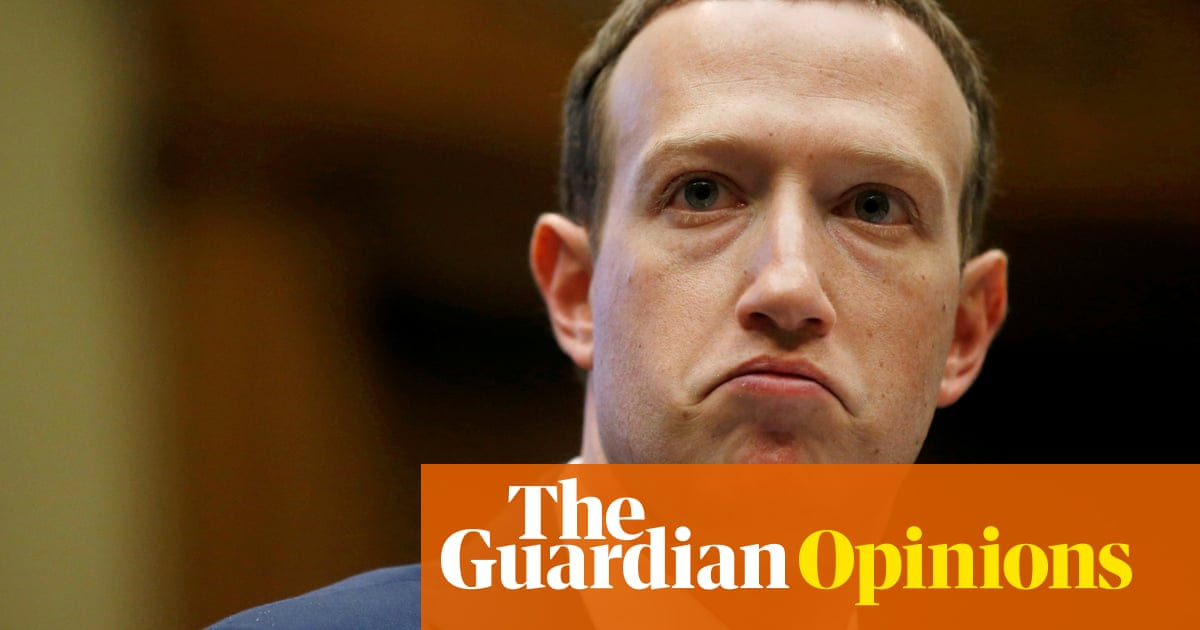 Facebook's failure in Myanmar is the work of a blundering toddler
