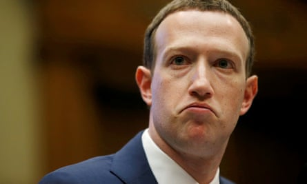 'Facebook: a giant, uncoordinated toddler that repeatedly soils its diaper and then wonders where the stench is coming from.'