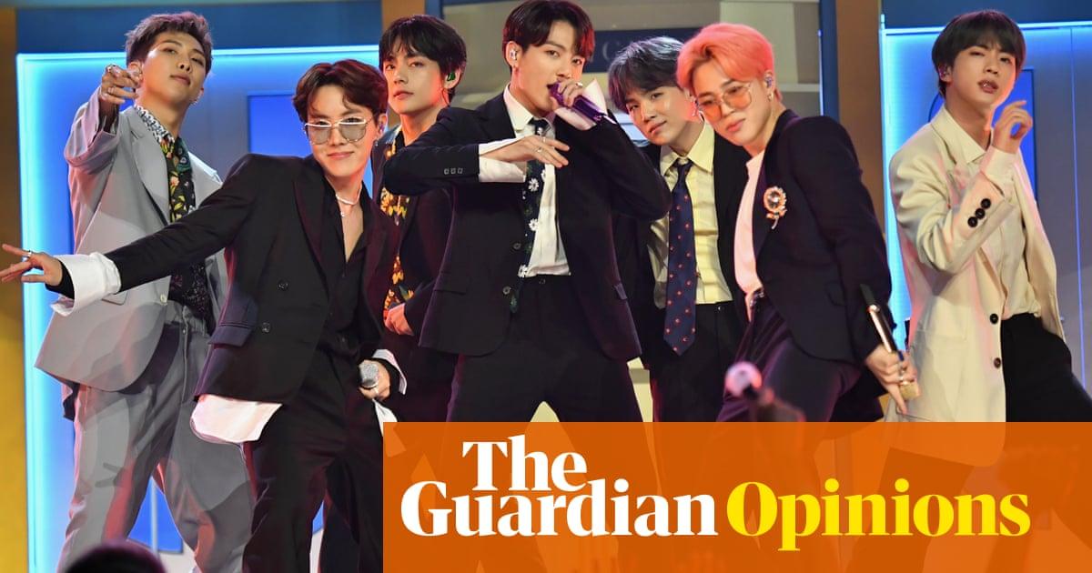 The week in media: Nine apologises after enraging fans of K-pop band