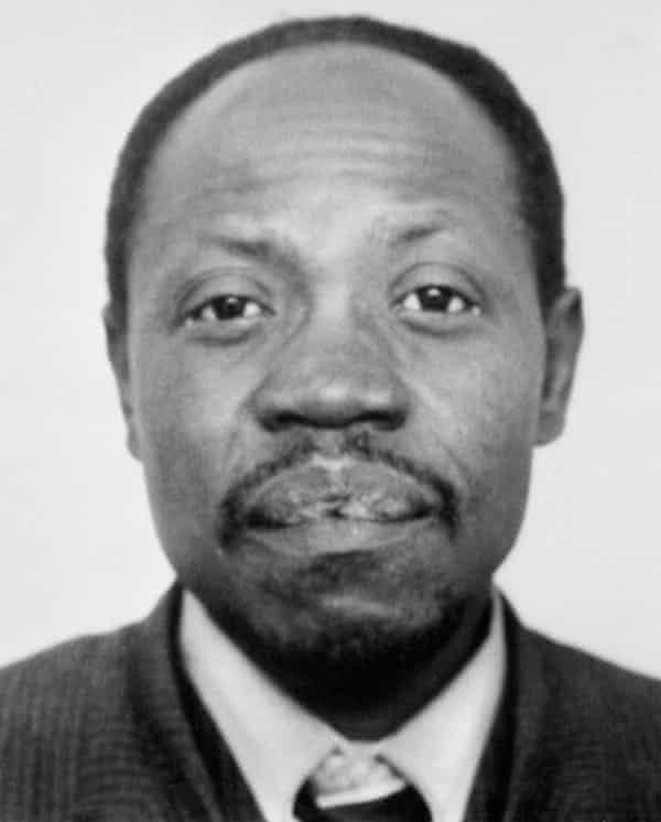 David Oluwale.