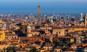 Bologna, where a judge ruled that a man's jail term for killing his partner should be reduced.