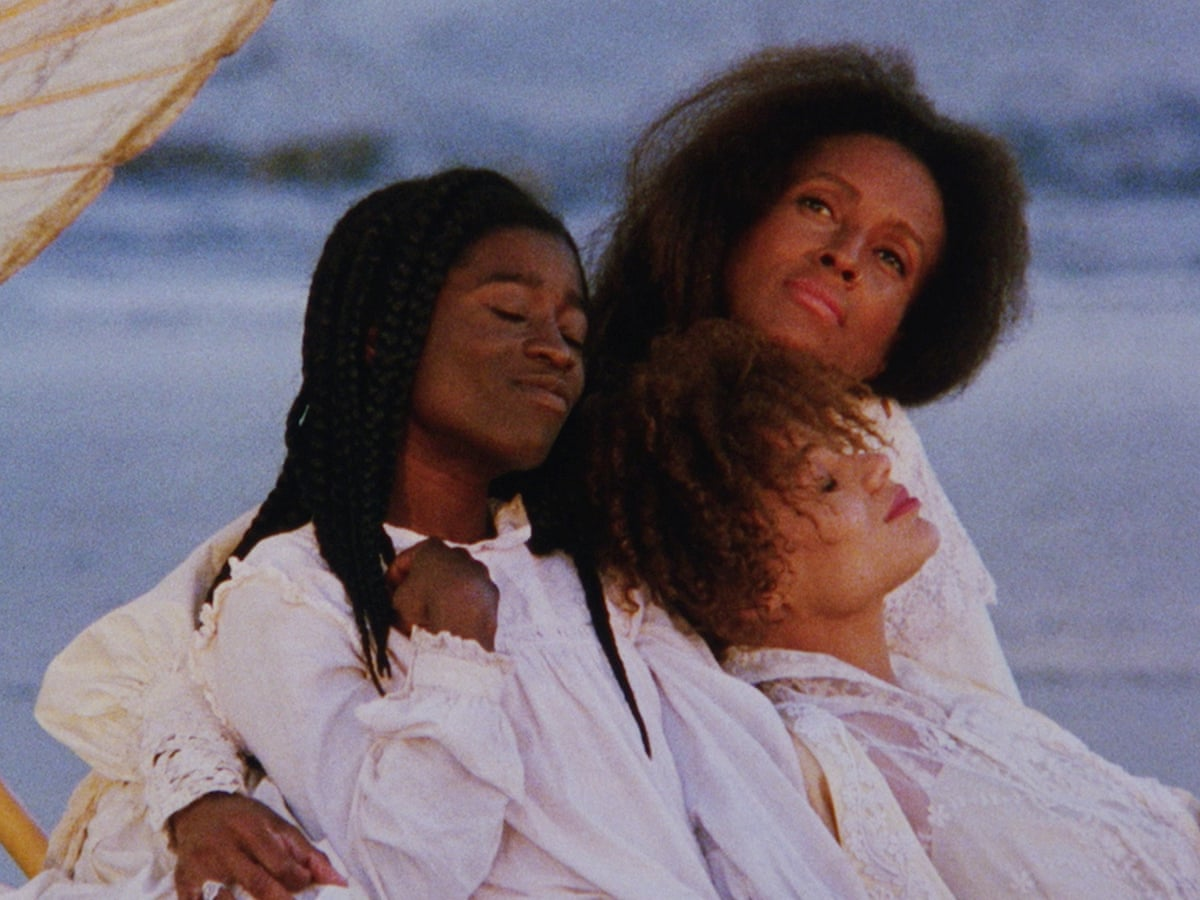Daughters of the Dust review – the dreamlike film that inspired Beyoncé's  Lemonade | Film | The Guardian
