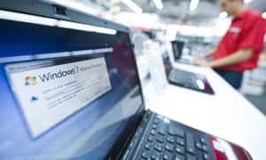 Windows 7 has reached the end of its support life meaning it will no longer be updated with security patches.