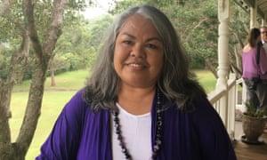Susan Moylan Coombs candidate for Warringah.