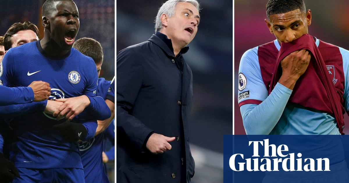 Premier League: 10 talking points from this weekends action