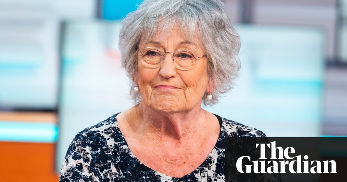 Germaine Greer calls for punishment for rape to be reduced – Trending Stuff