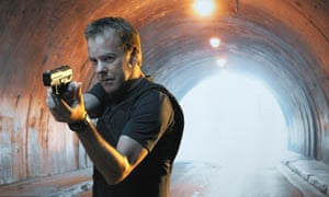 When good TV goes bad: how 24 became torturous viewing