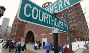 Dzhokhar Tsarnaev lawyers new trial