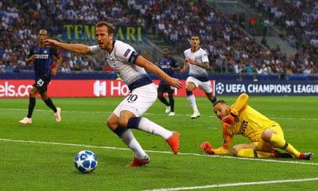 Tottenham fail to heed clear evidence Harry Kane needs a rest